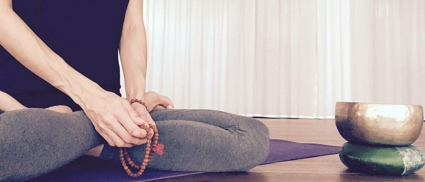 Basel Yin Yoga Special - Herbstsequenz
